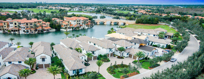 Sales at Talis Park continue to impress