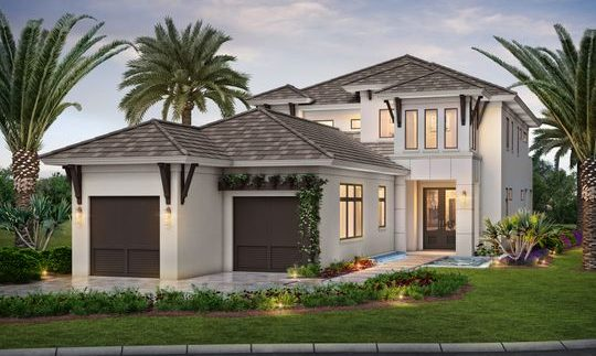 Theory Design announces designs for two models at Talis Parks Isola Bella