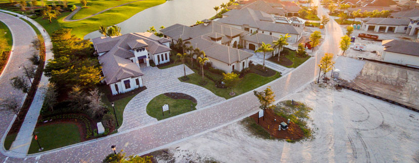 Talis Park Sales for 2016 start out strong